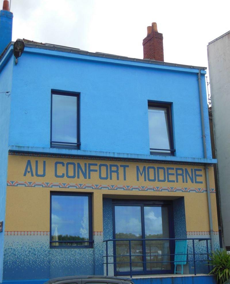Au Confort Moderne