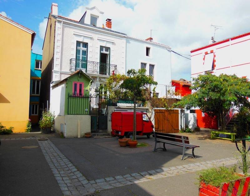 Place conviviale de Trentemoult
