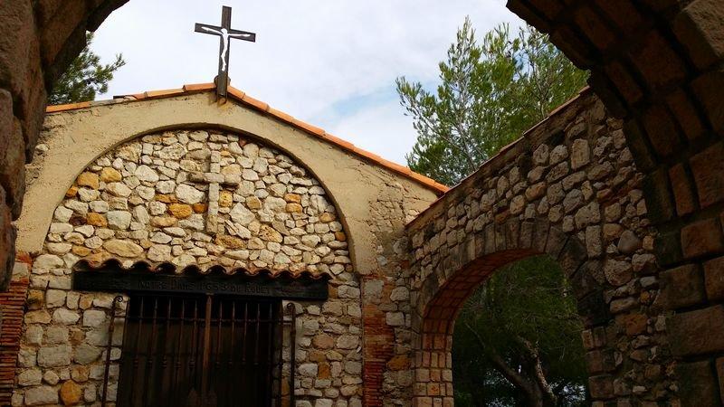Chapelle du Rouet