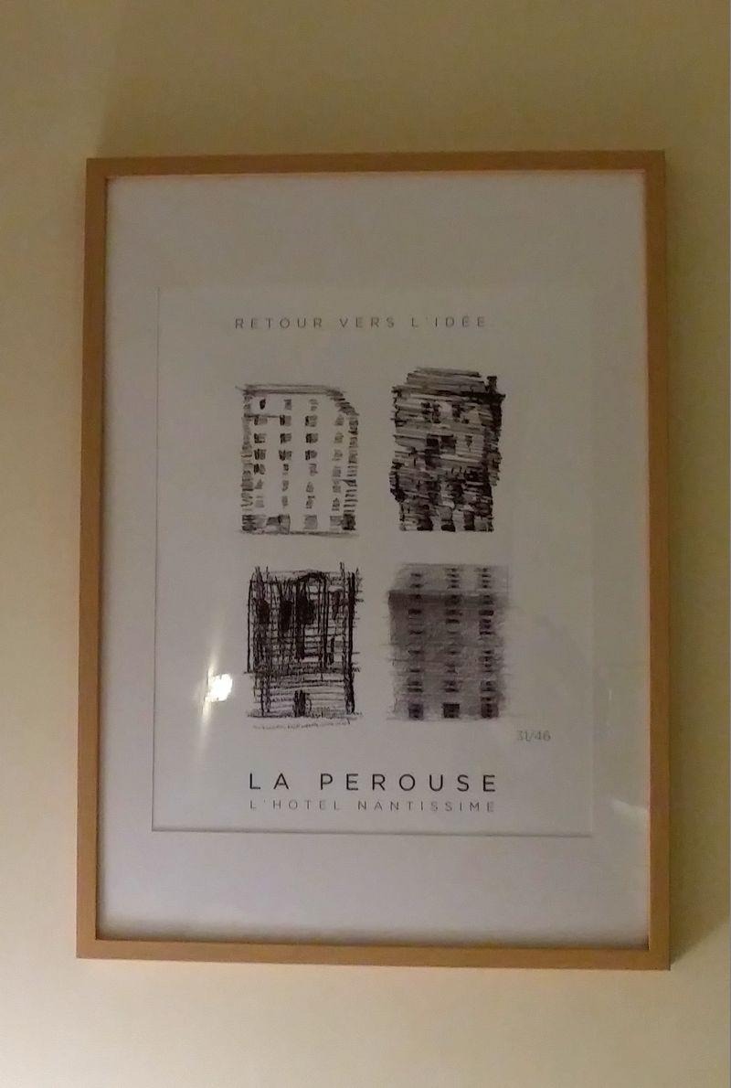 Gravure des architectes Barto + Barto