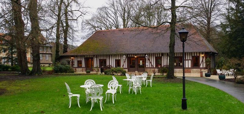 Boutique du Château du Breuil