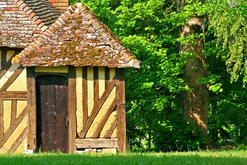 Pays d'Auge - copyright Calvados Tourisme