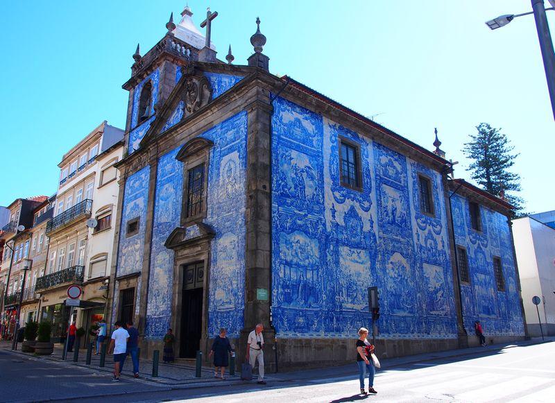 Capela Santa Catarina