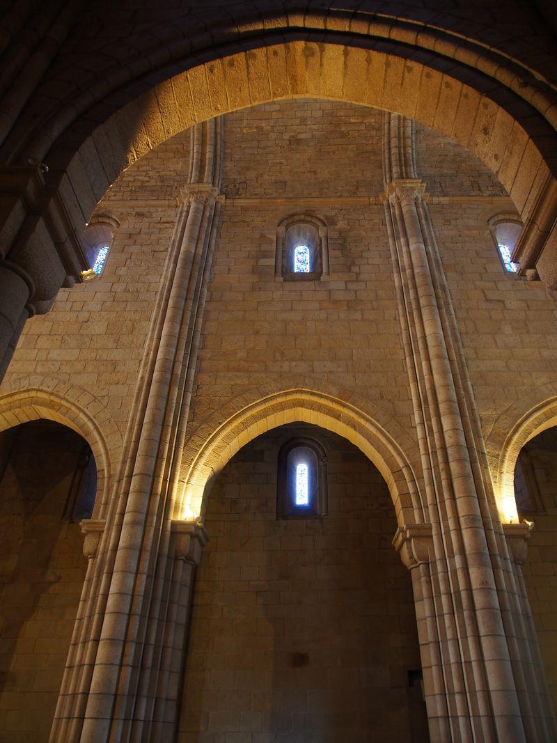 Cathédrale gothIque de Porto