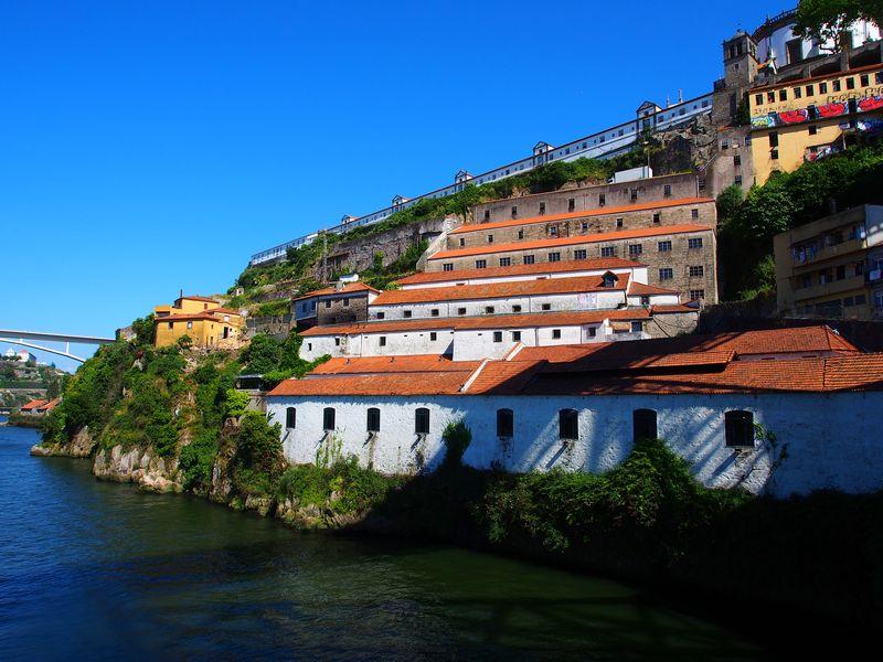 Caves de Porto
