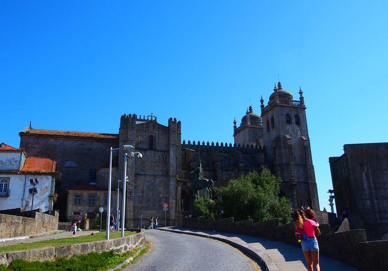 Cathedrale - Sé