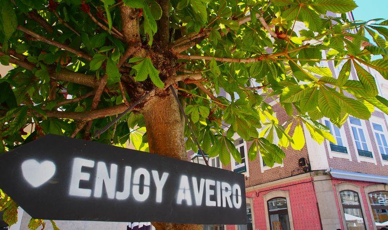 Place d'Aveiro
