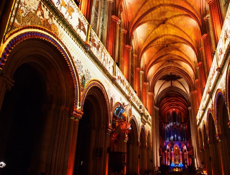 La Cathédrale de Guillaume