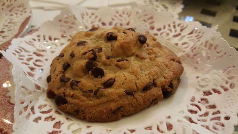 Cookies de chez dame Cakes