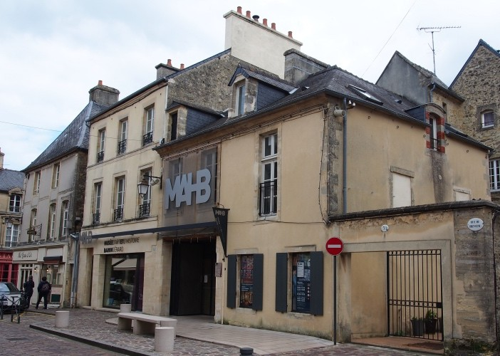 MAHB-Bayeux