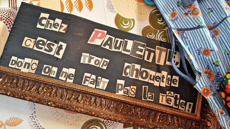 Paulette-Bayeux