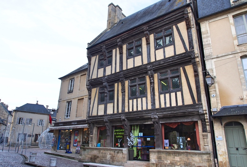 shopping-Bayeux