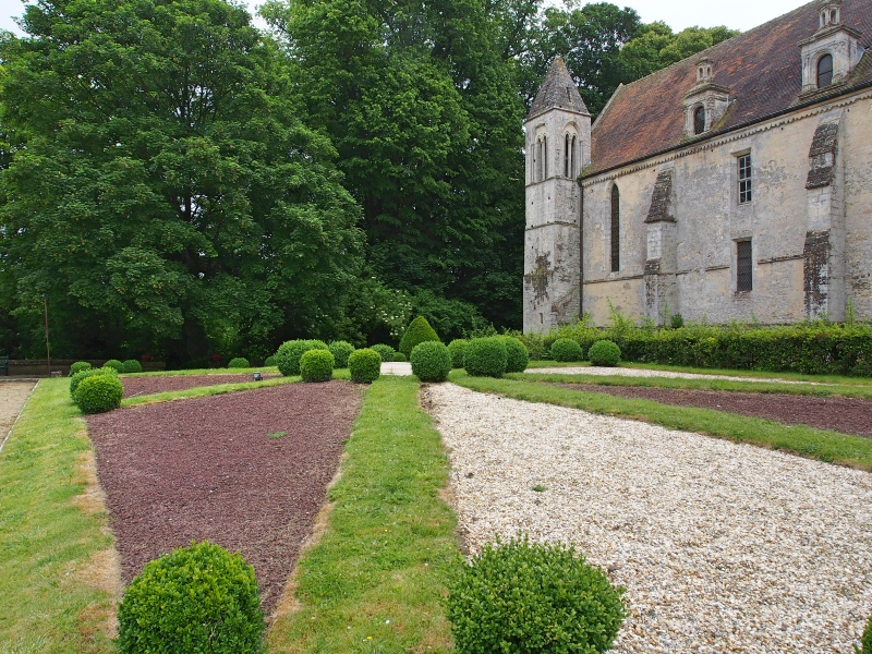 jardin-français